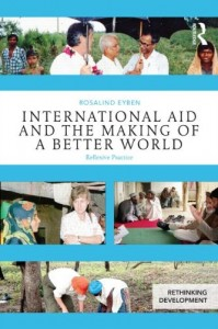 international aid and the making